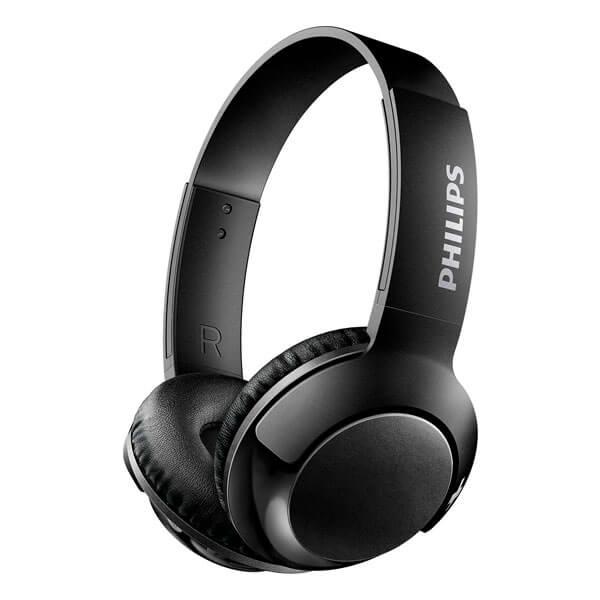 b3beb9c55e4 → Audífonos Bluetooth Philips BASS+ SHB3075 - 3GMARKET