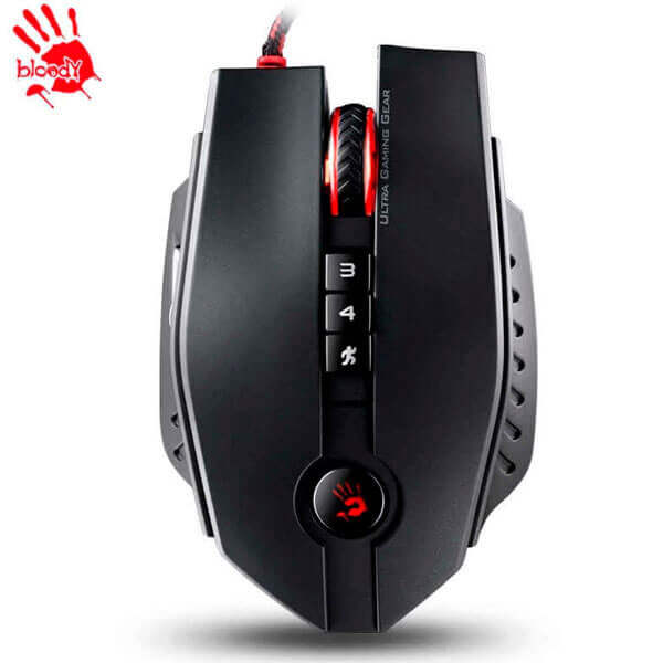 mouse para gamer