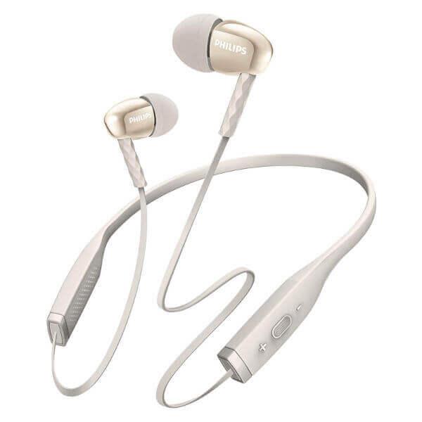 3f407d3cf55 ▷ Audífonos Bluetooth Philips MetalixPro SHB5950 - 3Gmarket.cl