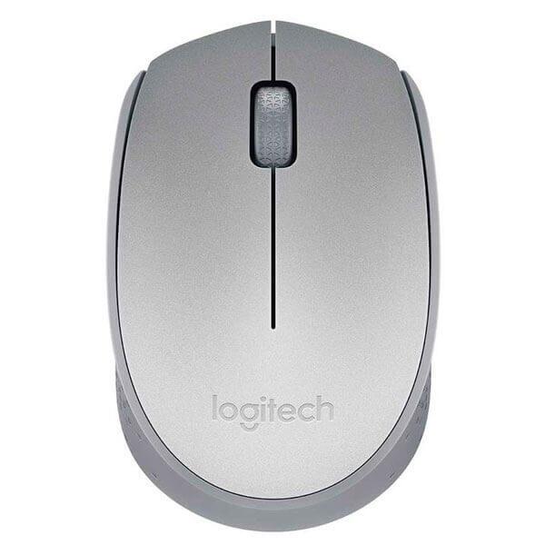 raton logitech