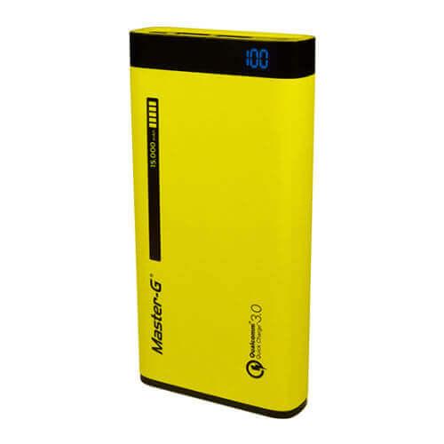 bateria externa master g de 15.000