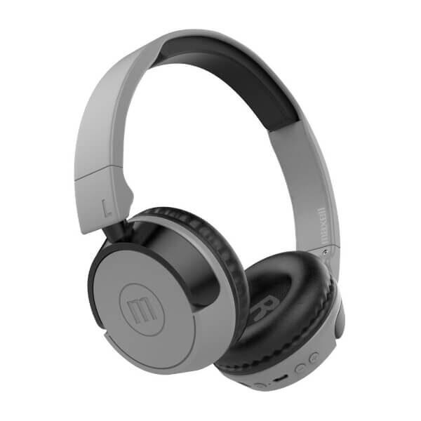 audifonos maxell smilo-3