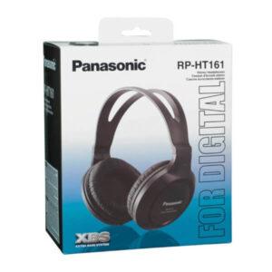 auriculares panasonic RP HT161