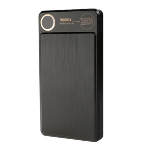 bateria externa remax 20.000mah
