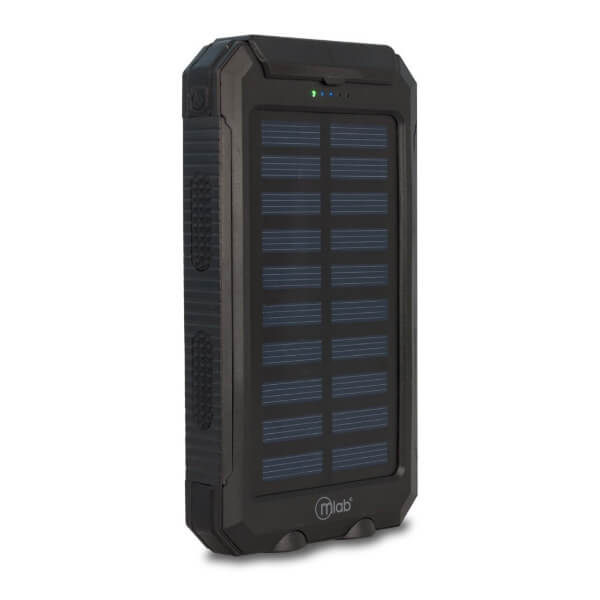PowerBank Solar Charger solar