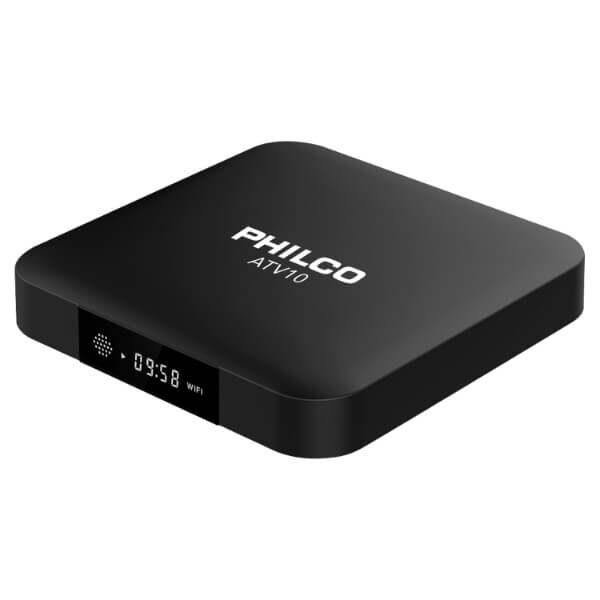Convertidor Android TV BOX Philco ATV10