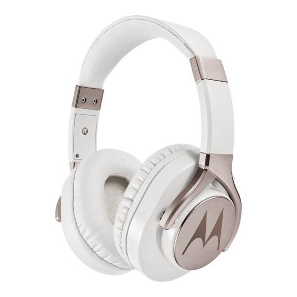 audifono motorola sh004 blanco