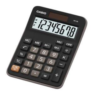 calculadora casio mx-8b