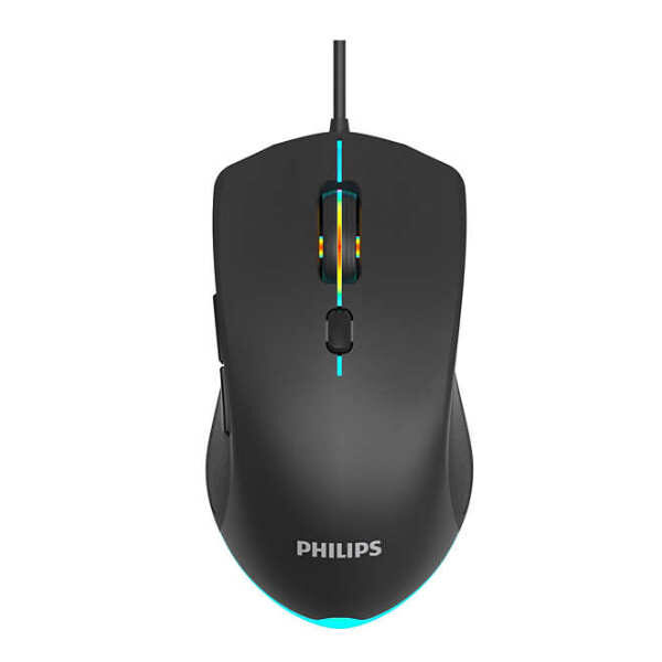 mouse philips g404