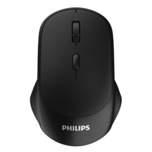 mouse-philips-m423-negro